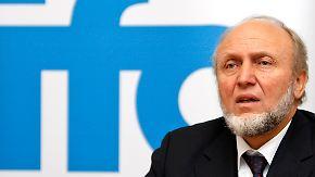 """Faktencheck zur Griechenlandkrise: """"Jetzt haben wir den absoluten Worst Case"""""""