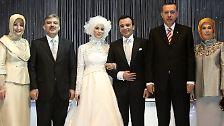 Ein Mann mit zwei Gesichtern: Machtmensch Recep Tayyip Erdogan