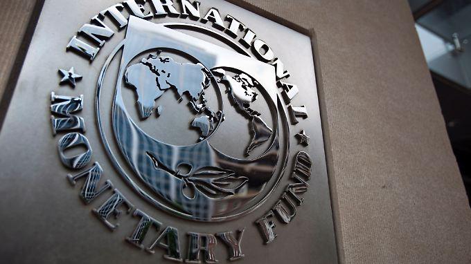 Der Finanzstabilitätsbericht des IWF erscheint Ende September.