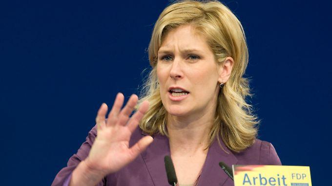 Uni bestätigt Vorwürfe: Koch-Mehrin verliert Doktortitel