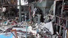 Krise und kein Ende: Hilflosigkeit in Fukushima