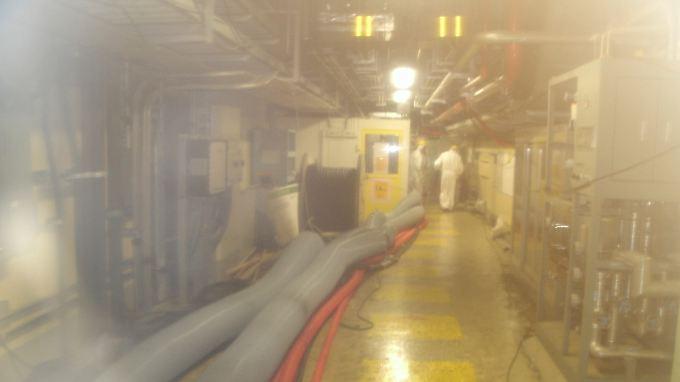 Neue Probleme in Fukushima: Betreiber lassen AKW-Türen öffnen
