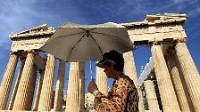 A, B, C oder D?: Griechenland und die schlechtesten Schuldner der Welt