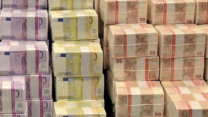 50 bis 70 Euro mehr im Monat: Nicht alle in CDU für Steuersenkung