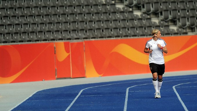 Kein Sommermärchen: Dem Frauenfußball fehlt der Fankult