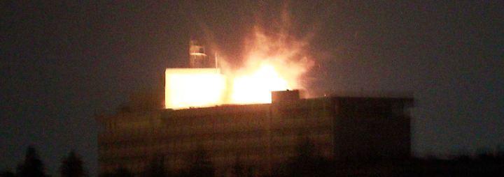 Spektakuläre Gefechte in Kabul: Selbstmordkommando stürmt Hotel
