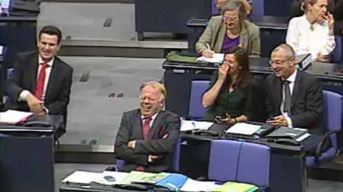 Aus für deutsche AKW: Opposition lacht Röttgen aus