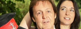 "Paul McCartney zur Beatles-Trennung: ""Yoko Ono war nicht schuld"""