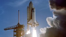 Final Countdown: Das Ende der Shuttle-Ära
