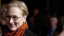 Eine Klasse für sich: Meryl Streep wird 60 (2009)