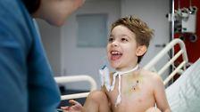 """""""Waisen der Medizin"""": Menschen mit seltenen Krankheiten"""