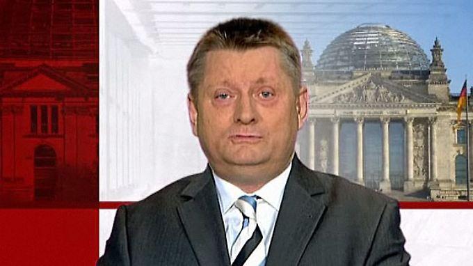 """Hermann Gröhe: """"Diesem Land geht es gut"""""""