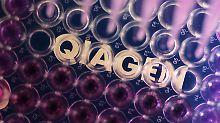 Aktionäre verkaufen Anteile: Qiagen kontrolliert Ipsogen