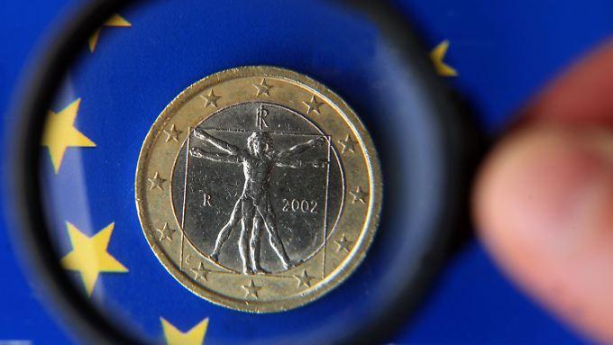 """Hoffnung für Schuldenstaat?: """"Italien ist nicht Griechenland"""""""