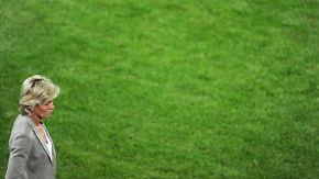 Aufarbeitung der WM-Niederlage: DFB stärkt Neid den Rücken