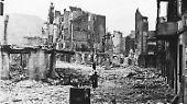 Hitlers Bomber in Spanien: Als Guernica in Schutt und Asche gelegt wird