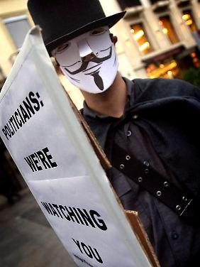 Sind Hacker ein neues Regulativ?