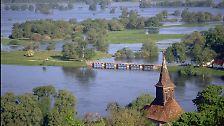 Die schönsten Naturwunder Deutschlands: Wasserlandschaften zur Wahl