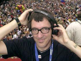 2006 zog sich Dr. Motte von der Loveparade zurück.
