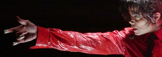 """""""Do you remember?"""": Die Maschinerie um den verstorbenen King of Pop läuft auf Hochtouren"""