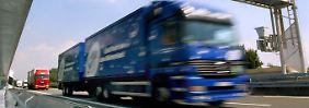 127 Millionen Euro an Steuern: Regierung verschleppt Toll-Collect-Verfahren