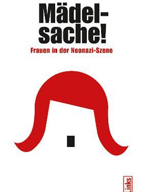 Das Buch von Andreas Speit und Andrea Röpke ist im Christoph Links-Verlag erschienen und kostet 16,90 Euro.