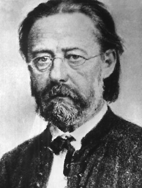 Komponist Moldau