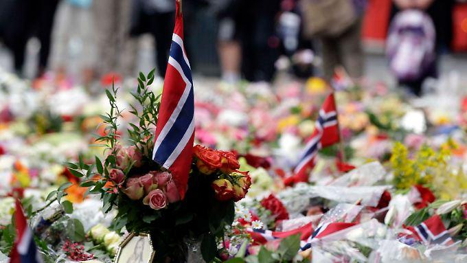 """Trotz Geständnis der Anschläge: Breivik plädiert auf """"nicht schuldig"""""""