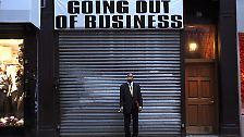 Immer wieder: Crashs und Bankenkrisen