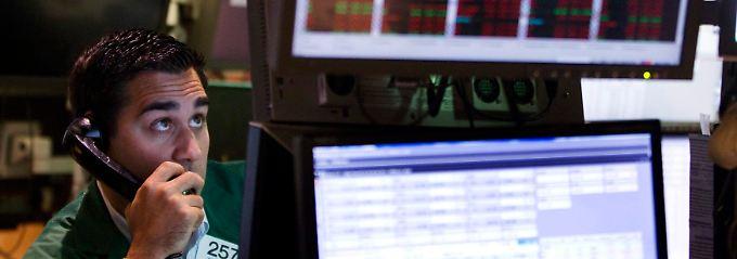 """Das """"Downgrade"""" kam lang nach Börsenschluss: Was passiert am Montag?"""
