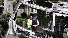 Wut im Bauch und Lust am Klauen: Jugendbanden verwüsten London