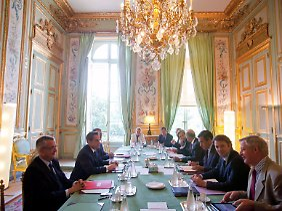 Zurück in Paris: Wie könnte die französische Schuldenstrategie aussehen?