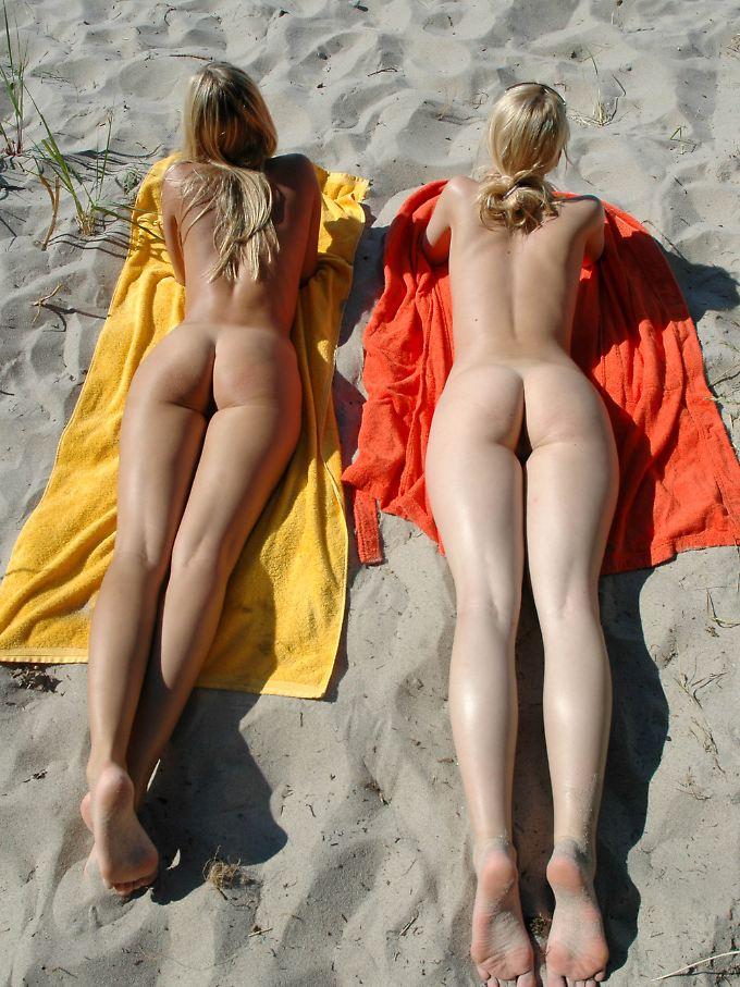 pure nudisten frau zum squirten bringen