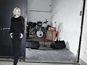 Seit 2006 ist die Sängerin auch wieder als Solokünstlerin aktiv.