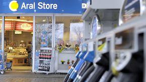 Neues Provisionsmodell: Aral will Benzinpreis länger hoch halten