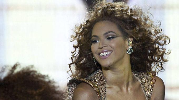 US-Popstar Beyoncé ist schwanger.