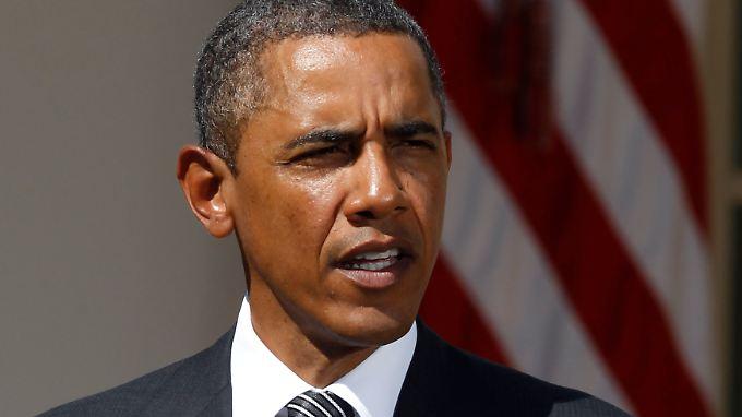 Schwaches US-Wachstum schürt Sorgen: Obama plant Job-Offensive