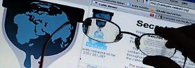 """Millionen """"Stratfor""""-Mails bald online: Wikileaks schlägt wieder zu"""