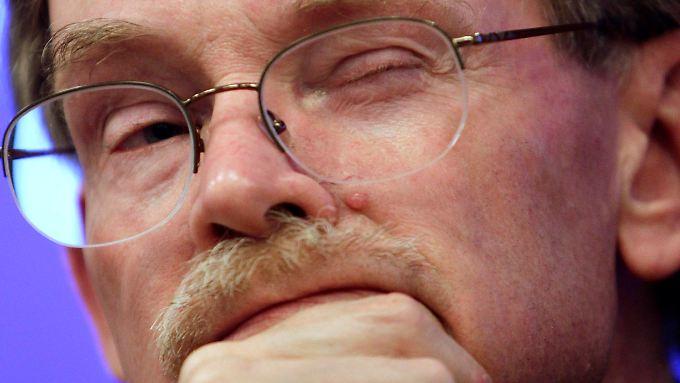 """""""Anzeichen für globale Rezession"""": Weltbankchef Zoellick schlägt Alarm"""