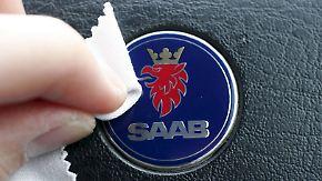 Autobauer endgültig vor dem Aus?: Saab beantragt Gläubigerschutz