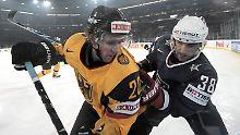 Deutscher Eishockey-Nationalspieler: Robert Dietrich tödlich verunglückt