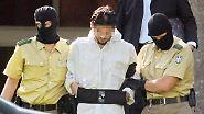 Kofferbomber und Sauerland-Gruppe: Islamistische Terroristen in Deutschland