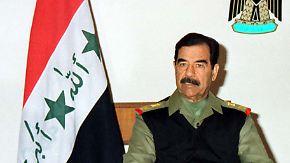 Mysteriöser Vierfachmord: Spielten Saddam-Millionen eine Rolle?