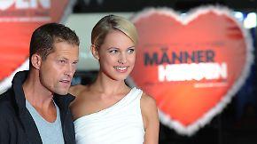"""Kinotipp: """"Männerherzen 2"""": Til Schweiger verbreitet Romantik"""