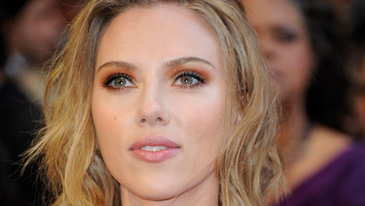 Scarlett johansson nackt bilder picture 47