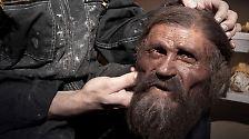 Ötzi vor 20 Jahren entdeckt: Prominentes Mordopfer aus der Kupferzeit