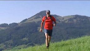 n-tv Ratgeber Freizeit & Fitness: Trail-Running: das neue Joggen