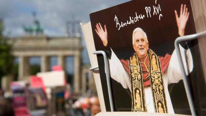 Die ganz große deutsche Papst-Euphorie ist wohl vorbei.