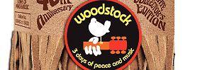 Lass' den Hippie raus!: Woodstock 1969