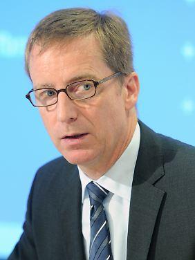 IW-Direktor Michael Hüther